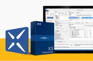 Déjà Vu: Get the original since 1993   Atril Solutions